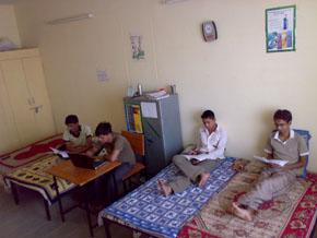 Students Facilities